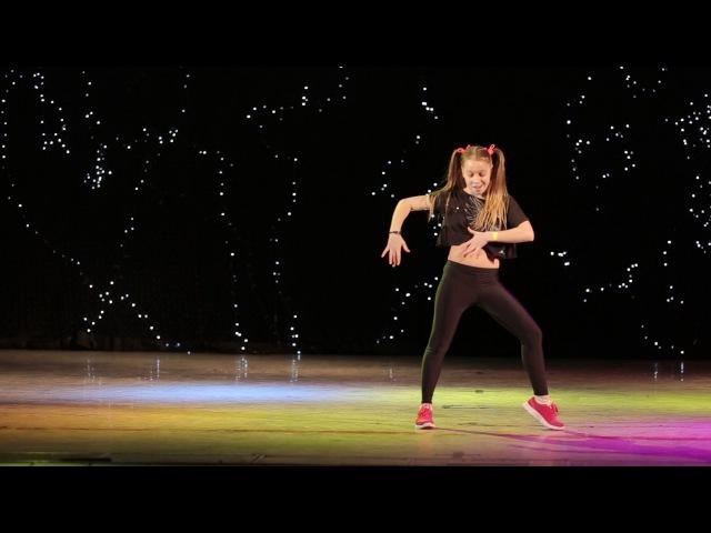 Корнеева Станислава 13 лет - Dance Star Festival - 10, 24 апреля 2016г.