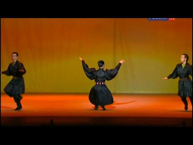 Mojszejev táncegyüttes Gála koncert