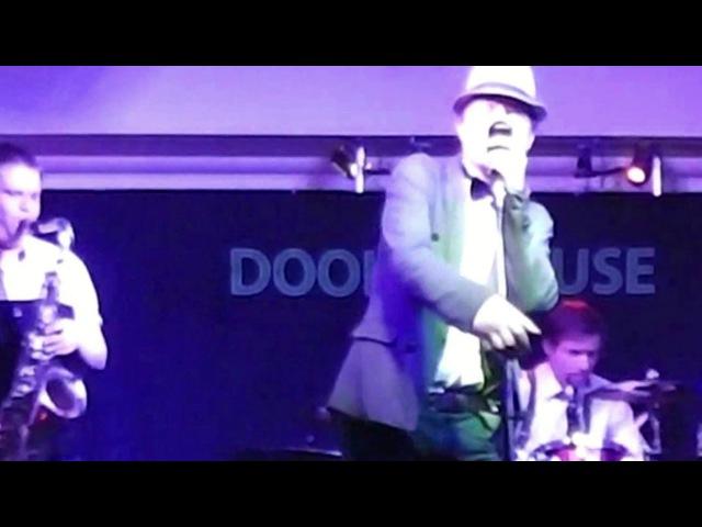 Отель Фиаско - Она любила джаз (Live in Doolin House)