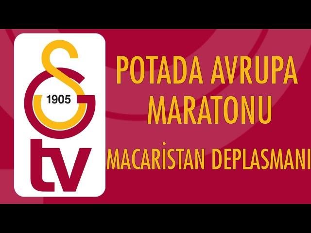 Potada Avrupa Maratonu   Slovakya Deplasmanı (8 Mart 2017)