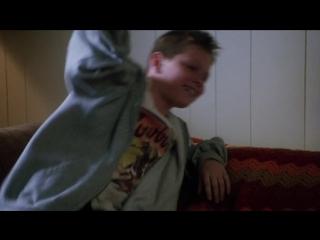 Приходящая няня / The Babysitter (1995) (триллер, драма)