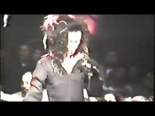 Pete Burns live at The Arena, Los Angeles, 5 November, 1992 FULL CONCERT