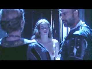 Эмили Блант , Хелена Бонем Картер - Генрих VIII / Emily Blunt , Helena Bonham Carter - Henry VIII ( 2003 )