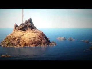 Disney Pixar - Lava (Polska wersja - COVER)