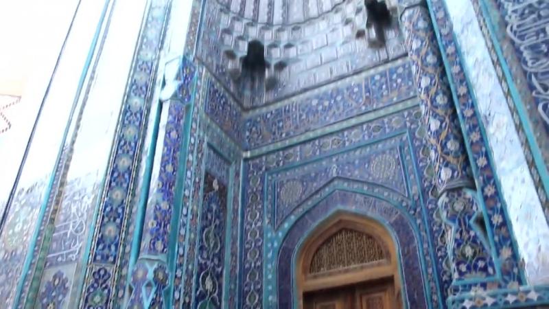 Узбекистан Ozbekiston Uzbekistan вся страна за пять минут