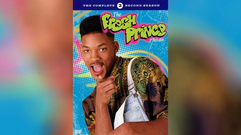 Принц из Беверли Хиллз 1990