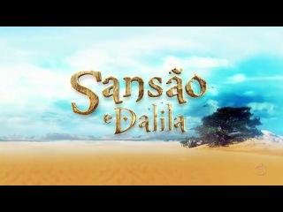 Sansão e Dalila - Capítulo 13 - Vídeo Dailymotion