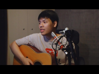 Justin bieber  - love yourself live (oliver tran cover)
