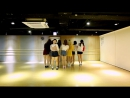 OH MY GIRL 오마이걸 - Aing Dance Practice