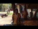 Hit South Africa - chupa Maria