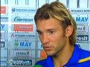 8 лет назад Раннее интервью Ярмоленко о матче Украина Андора