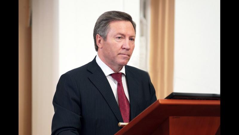 Олег Королев Необходимо создать эффективный механизм работы над качеством подготовки учителя олегкоролев