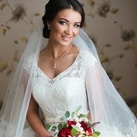 Алена Пархонюк