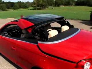2007 Volkswagen Eos Review