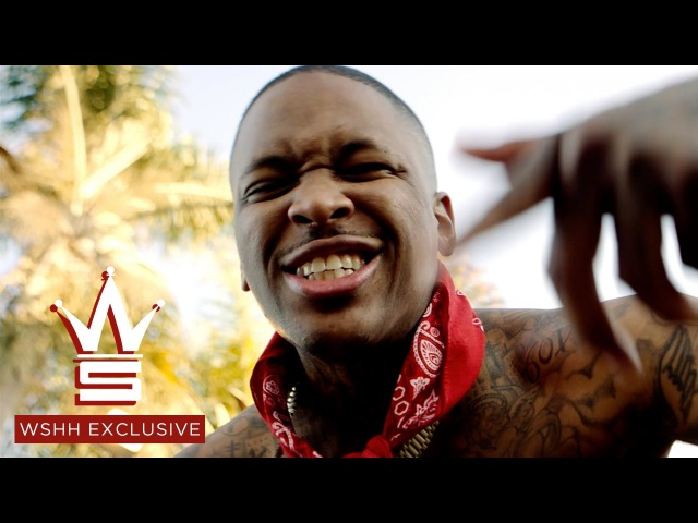 YG I m A Thug Pt. 2 WSHH Exclusive Official Music Video