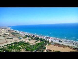 Пляж Курион Curium Beach самый любимый пляж жителей Лимассола Вы здесь ГлавнаяПляжи КипраЛимассол пляжиПляж Курион Curiu