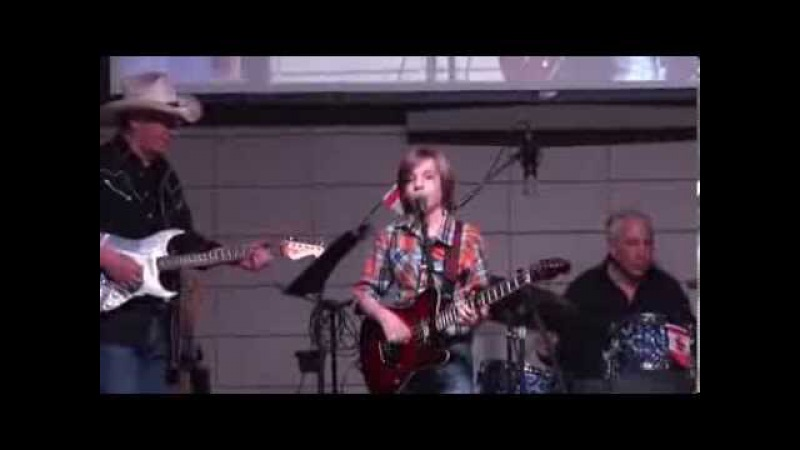 Everybodys Got Somebody But Me Hunter Hayes Jason Mraz cover live at the Westbank Country Opry