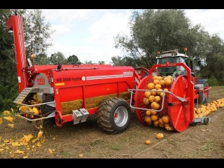 World Amazing Modern Agriculture Mega Machines and Equipment: Bizarre Exotic Tractor and Harvester