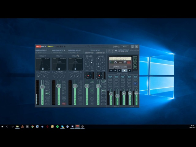 How to use ASIO with OBS Studio Stream Music Production on Twitch with a Soundcard