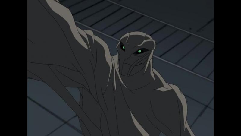 The Batman.Бэтмен 2004 2008 Сезон 4 Серия 3