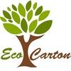 Когтеточки и домики из картона | EcoCarton