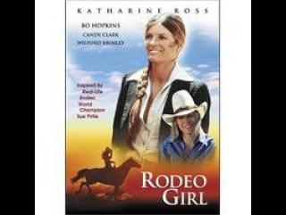 filme Rodeo Girl 1980 Eng