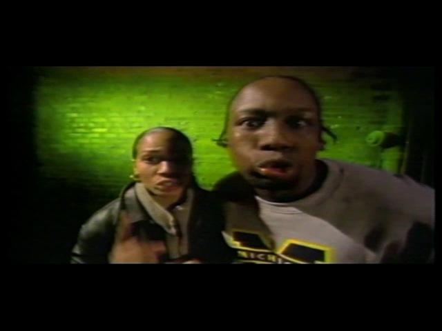 Mack Da Maniak ft King Just Chubb Rock What Goes Up Remix HD Official Video