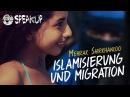 19 jährige Iranerin über das Ende von Deutschland fortschreitende Islamisierung SPEAKUP