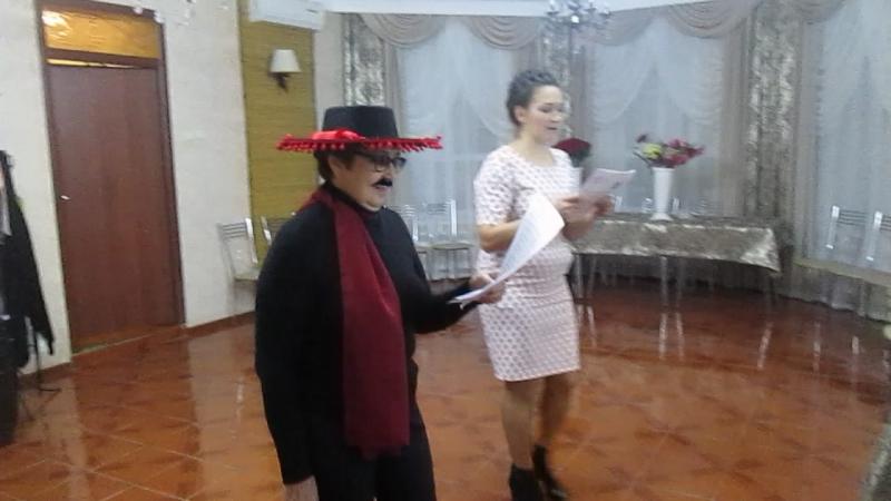 сценка для юбилея поздравление итальянцев с переводчиком придадут уют