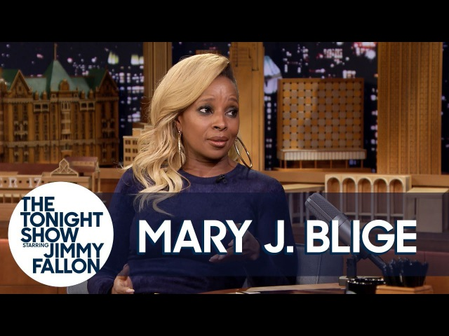 Mary J. Blige Went No Makeup and No Eyelashes in Mudbound
