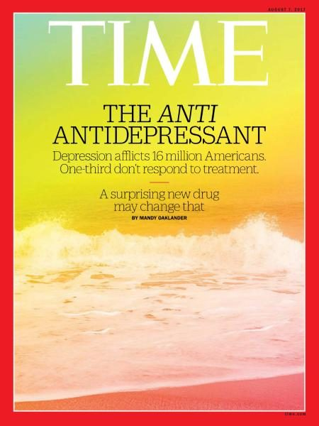 Time USA August 7 2017