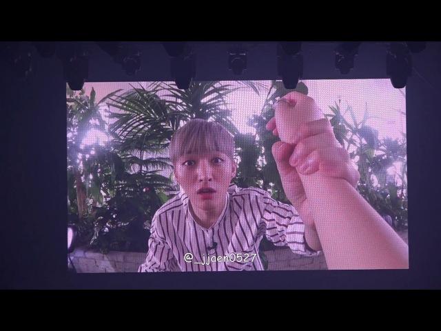 170702 프로듀스101시즌2 피날레콘서트 vcr 101초남친 (full)