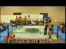 Daisuke Sekimoto, Yuji Okabayashi, Takuya Nomura vs. Yoshihisa Uto, Kazumi Kikuta, Yuya Aoki (BJW - Tag League 2017 - Day 7)