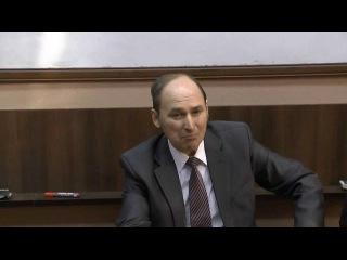 Профессор, д.м.н. Бахарев О кардиологии и Трансфер факторе