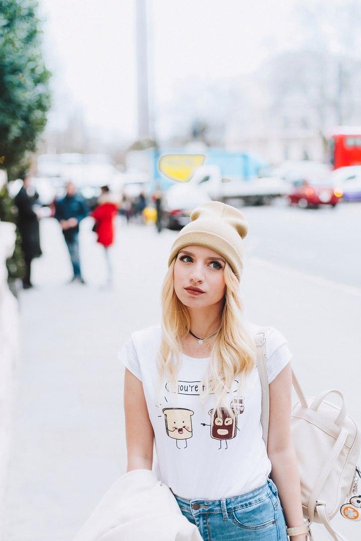 Настя Герц, Москва - фото №9