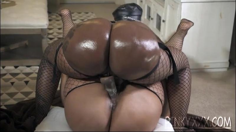 Mature Bbw Ebony Granny Bbc