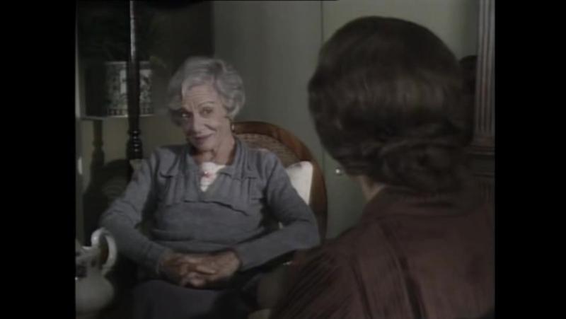 Лорд Питер Уимзи Возвращение в Оксфорд 2 серия Англия Детектив 1987