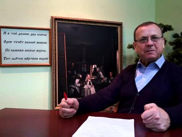 Изменим матрицу спасём себя и Россию Ефимов