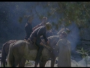 «Волчья кровь» (1995) - приключения, исторический, реж. Николай Стамбула