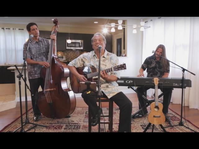 Michael Keale Pikake Acoustic Live