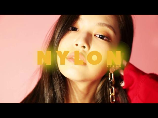 BLACKPINK×SHEL'TTER×NYLON JAPANのスペシャルコラボレーション!ティザームービー 02