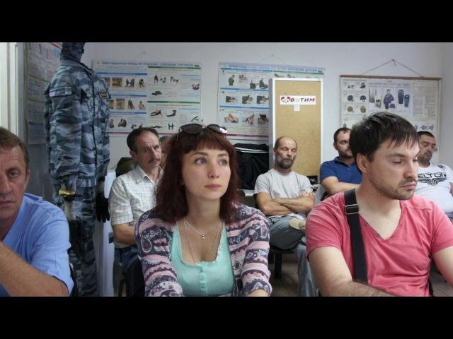 Виктор и Любовь Алещановы 1ч Собрание ПРАВсоюза Кавказ 05 08 17 г Пятигорск