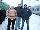 Фотоальбом Александра Клюшева