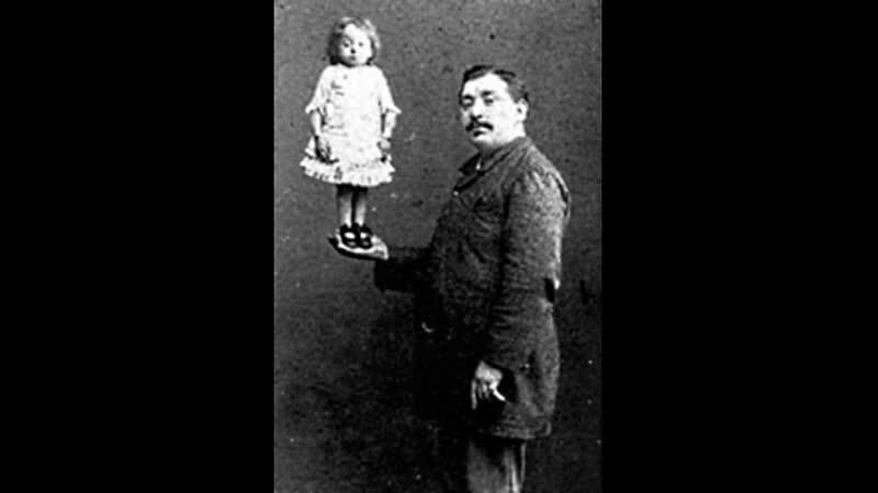 Самые маленькие женщины в мире