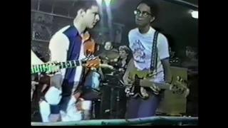 JFA (Jody Foster's Army) (live concert) - May 3rd, 1983, Madison Square Gardens, Phoenix, AZ