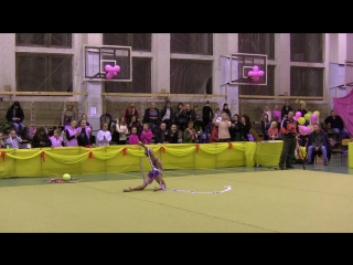 Анастасия Валентирова Лента HD - Оcень-2017