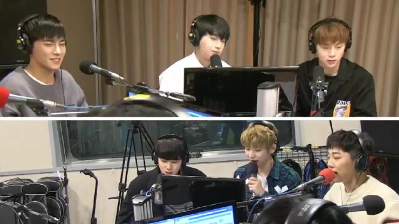 06 11 17 RADIO Kim Changryul`s Old School radio