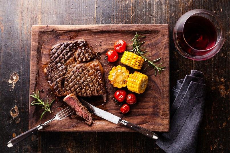 Блюда из мяса для настоящих гурманов, изображение №2