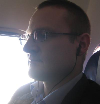 Илья Дацкевич
