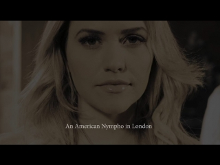 Mia malkova / an american nymphomaniac in london